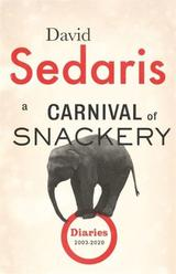 A carnival of snackery - Sedararis, David