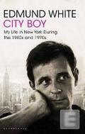 City Boy (paperback)