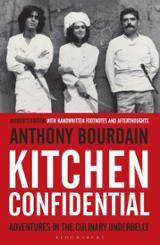 Kitchen Confidential - Bourdain, Anthony
