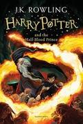 Harry Potter & and the Half-Blood Prince