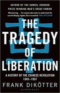 Tragedy of liberation (People´s trilogy 2) -