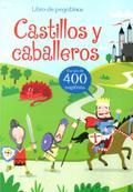 Castillos y caballeros (pegatinas) - Nicholls, Paul