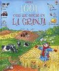 1001 cosas que buscar en la granja