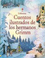 Cuentos ilustrados de los hermanos Grimm - Brockleshurst, Ruth