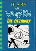 Diary of a Wimpy Kid. The Getaway