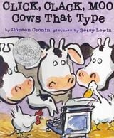 Click, Clack, Moo : Cows That Type - AAVV