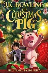The Christma´s pig