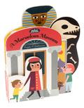 Bookscape Board book: a marvelous museum