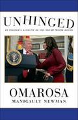 Unhinged - Newman, Omarosa Manigault