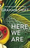 Here we are - Swift, Graham