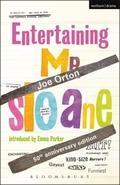 Entertaining Mr Sloane. 50 anniversary edition