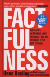 Factfulness - Rosling, Ola