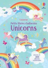 Petit llibre d´adhesius. Unicorns - AAVV