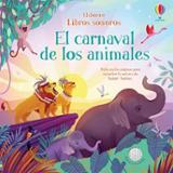 Libros sonoros. El carnaval de los animales - AAVV