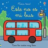 Este no es mi bus