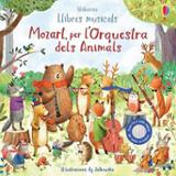 Mozart, per l´Orquesta dels animals - AAVV