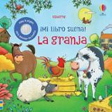 ¡Mi libro suena! La granja