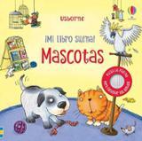 ¡Mi libro suena! Mascotas
