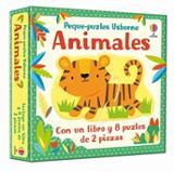 Peque-puzles Animales