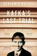 Kafka´s Last Trial