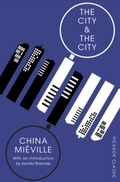 The city and the city - Mieville, China
