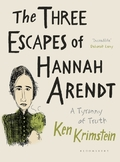 The three scpaes of Hannah Arendt: a Tyranny of truth