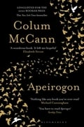 Apeirogon - McCann, Colum