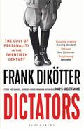Dictators - Dikötter, Frank