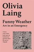 Funny weather - Laing, Olivia
