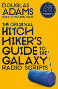 The Hitcher Hiker´s Guide to the Galaxy: The Original