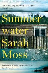 Summerwater - Moss, Sarah
