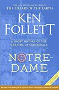 Notre Dame: A short history of menaning of cathedrals