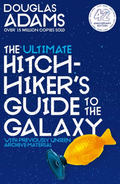 The Ultimate Hitchhiker´s Guide to the Galaxy