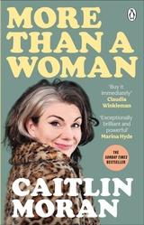 More than a woman - Moran, Caitlin