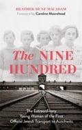 The Nine Hundred - Macadam, Heather Dune