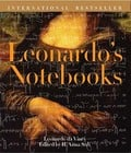 Leonardo´s notebook
