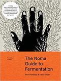 The Noma Guide to Fermentation - Redzepi, René