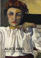 Alice Neel. People come first - AAVV