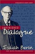 Unfinished Dialogue: Sir Isaiah Berlin and Polanowska-Sygulska