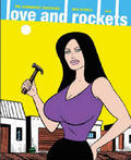 Love and Rockets: New Stories #6
