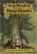 Sock Monkey: Into the Deep Woods