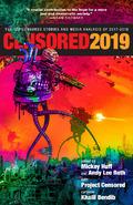 Censored 2019 - Huff, Mickey