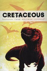 Cretaceous - taddgalusha