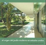 El origen del jardín moderno en Estados Unidos - De la Fuente Aznárez, Ana