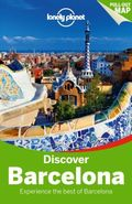 Discover Barcelona Lonely Planet