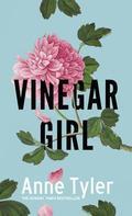 Vinegar Girll. Hogarth Shakespeare Prpoject