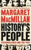 History´s People: Personalities and the Past
