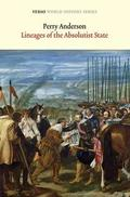Lineages from the Absolutist State