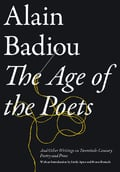 The Age of Poets. And Other Writings on Twentieth-Century Poetry