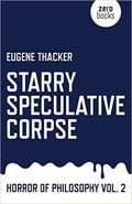 Starry Speculative Corpse: Horror of Philosophy (Vol 2)